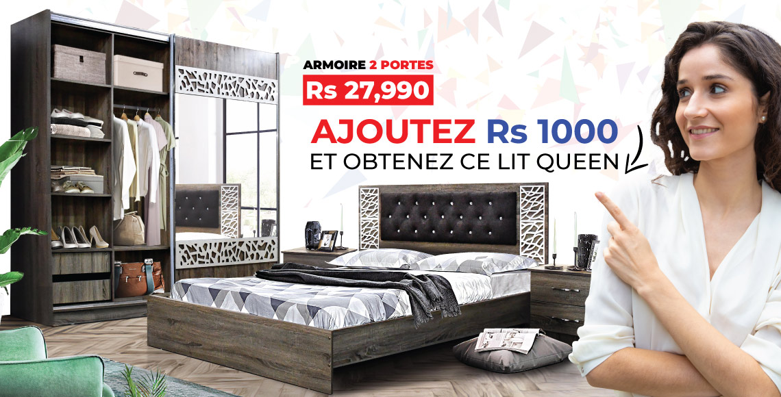 Konia Bedroom Offer