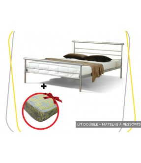 Alosno Bed Package