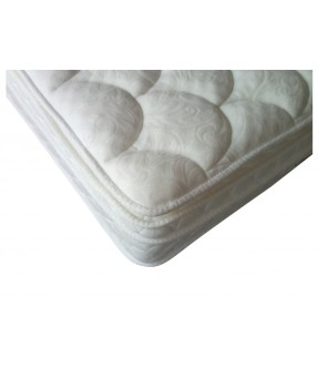 Royal Lux Pillow Top Mattress 6'0