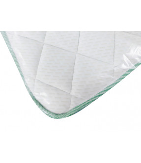 Pillow Top Aloe Vera Mattress 5'0