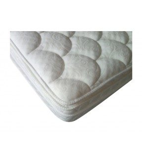 Deluxe Royal Lux Mattress 6'0