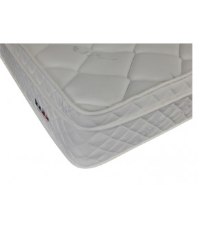 Aloe Vera Pillow Top Mattress 5'0