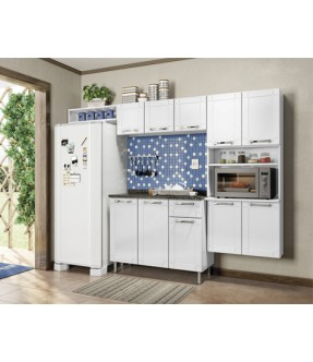 Waverly Kitchen