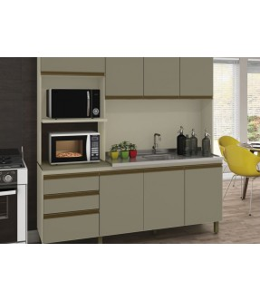 Lucas Compact Kitchen