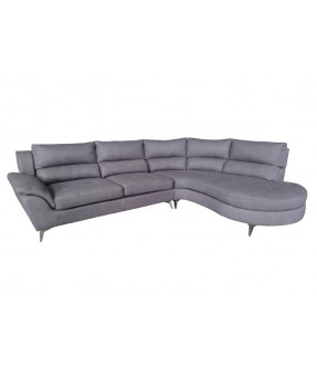 Marsh L-Shape Sofa