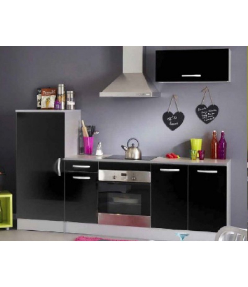 klein kitchen. Black Bedroom Furniture Sets. Home Design Ideas