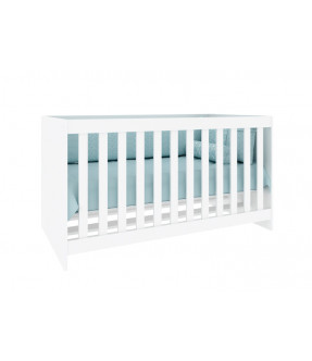 Allisson Baby Crib