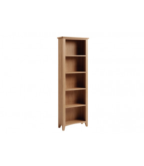 Chauray Large Bookcase