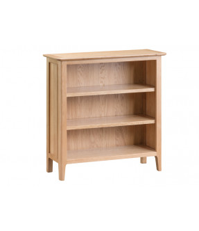 Rodez Small Wide Bookcase