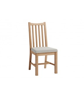 Chauray Chair