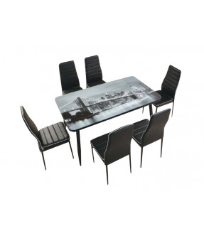 Colette Dinning Table