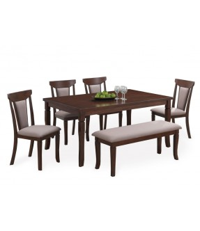 Maida Dining Set