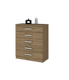 Flor de Lis Chest of Drawer