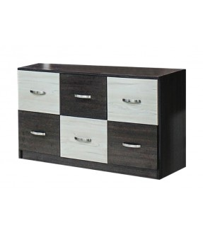 Andria Chest Of Drawer