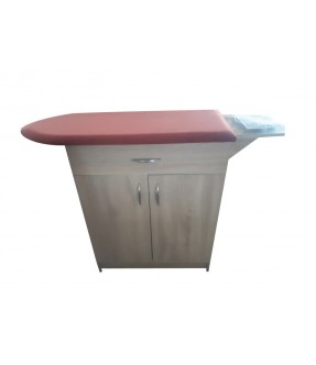 Diva Ironing Table 2 Doors