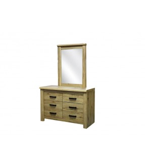 Chinon Dressing Table