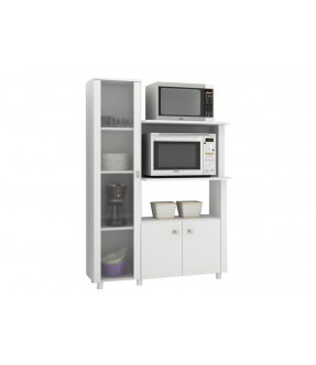 Redmond Kitchen With Tall Unit
