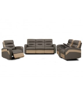Linz Recliner Lounge
