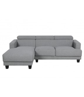 Alan Sofa ( available in Sectional Right &  Left)