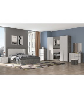 Andalusia Bedroom Set