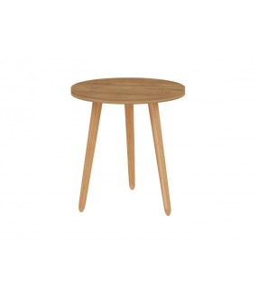 Havana Side Table Trio Round