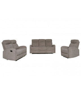 Seattle Sofa Set